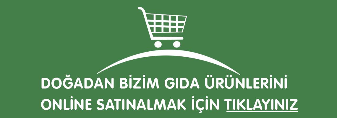 Online Alışveriş İçin Tıklayınız