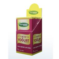 Babyfor Kombiotik Yoğurt Mayası ( 6 Kutu 30 Paket )