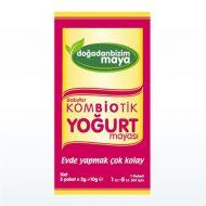 Babyfor Kombiotik Yoğurt Mayası ( 5 Paket )