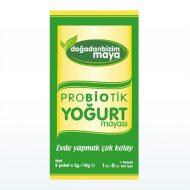 Probiotik Yoğurt Mayası ( 5 Paket )